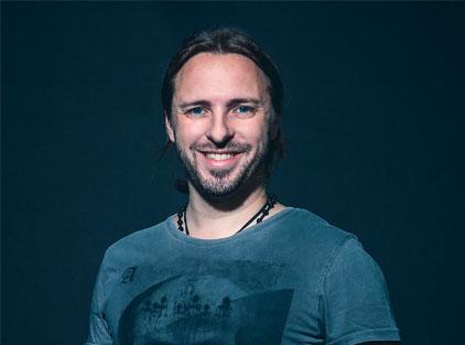 Daniel Galmarini ( Klavier, Keyboard)
